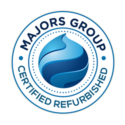 Majors Group Certified refurbished
