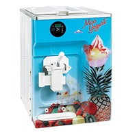 Carpigiani 191 Miss Yogurt - Soft serve machine