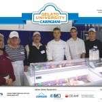 Carpigiani Gelato University Perth 2015 July