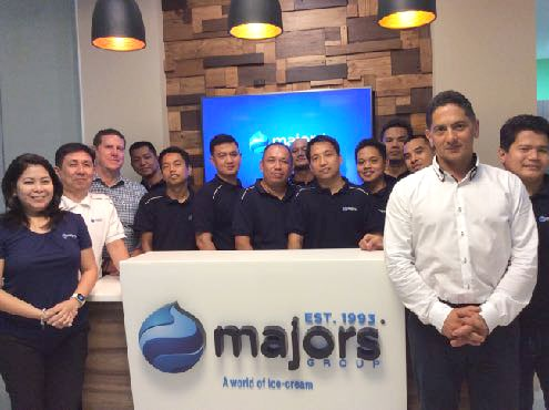 Majors Group Philippines