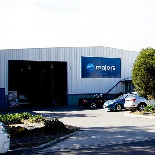 Melbourne warehouse