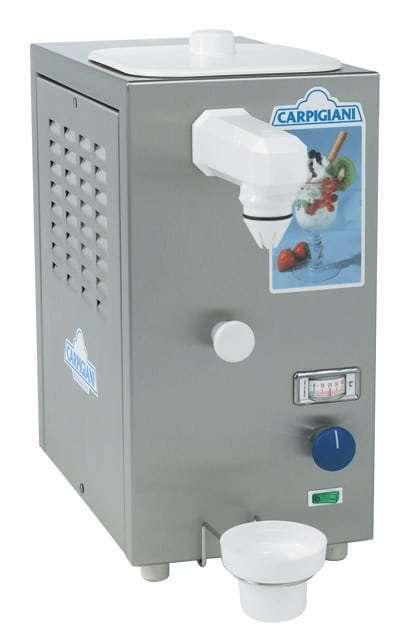 Countertop Ice Maker Nz : Carpigiani MINIWIP - Whipping Machine - Majors Group