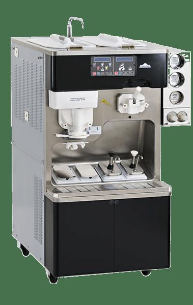 self serve milkshake machine