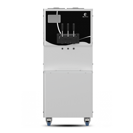 Gel Matic MV254 Soft Serve Machine
