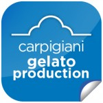 Carpigiani Gelato production