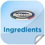 Gelato Ingredients