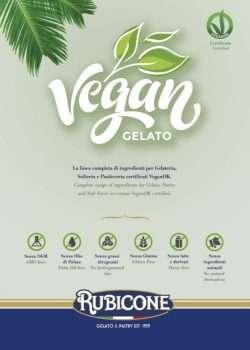 RUBICONE Vegan Line