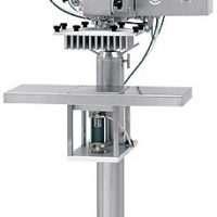 Filling Doser - Technogel Ice Cream factory equipment