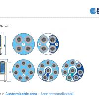 Pozzetti - Gelataio Tub Layout