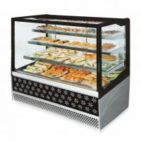 Pastry Cabinet - ISA Metro Pastry