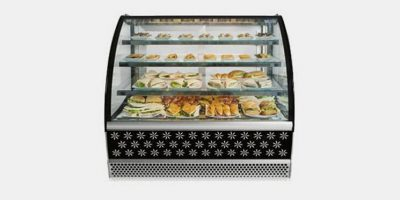 ISA Metro Pastry Cabinet