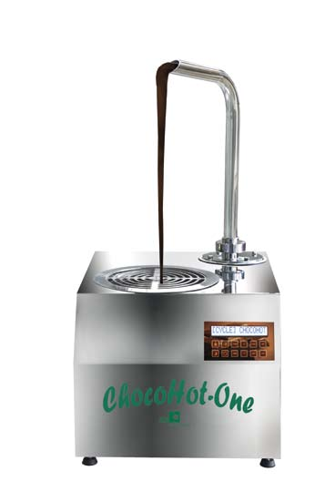 ChocoHot ONE chocolate dispenser