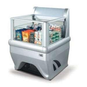 ISA Action Ice cream Freezer