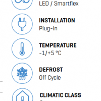 isa infinity Smartflex Info