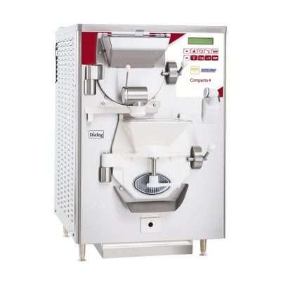 Compacta 4 Combined Machine