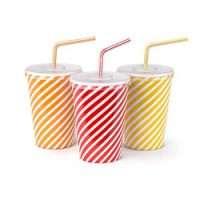 shake cups