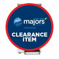 Majors Group Clearance-item AU