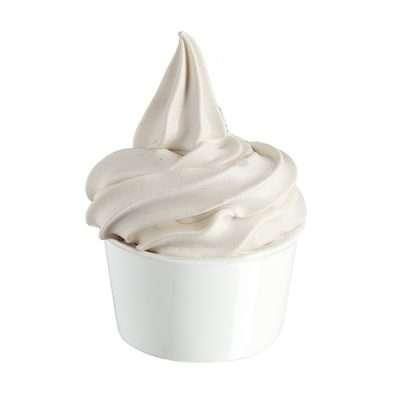 Vanilla Ice Cream powder ingredient
